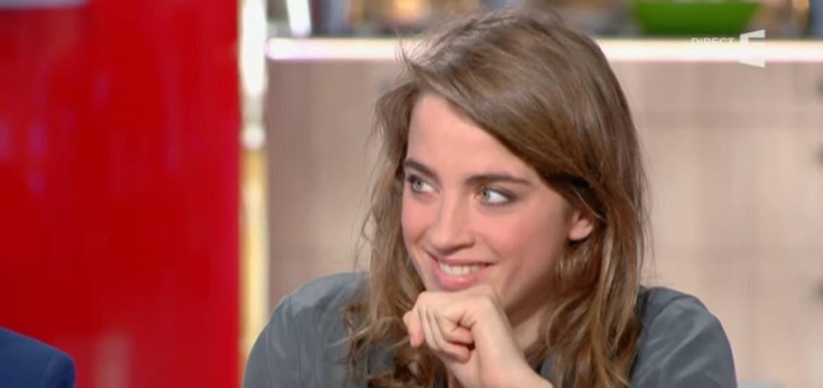 Accusation de violences sexuelles sur l'actrice Adèle Haenel : Flavie Flament lui apporte son soutien