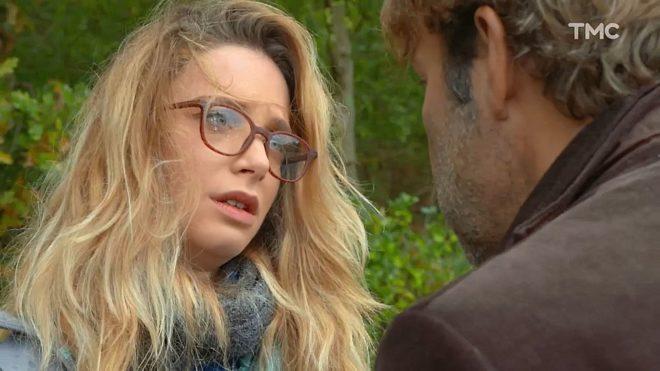 """Lou (Les Mystères de l'Amour saison 22, épisode 1 """"Dangers permanents"""")"""