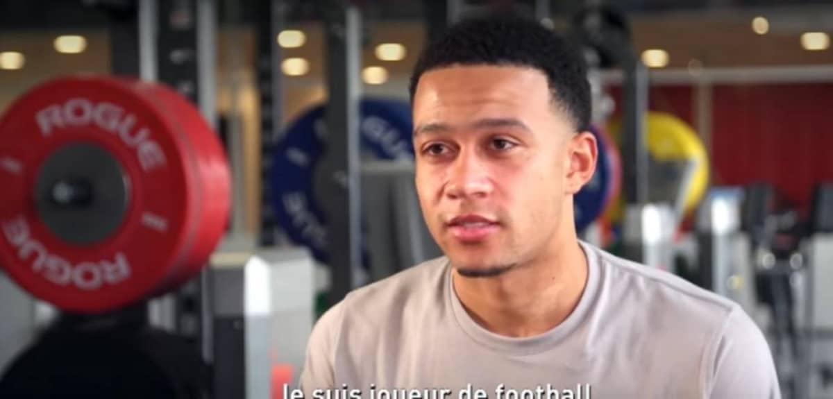 Actu foot : Depay (OL) veut un Lyon agressif contre Leipzig, Serie A : Ibrahimovic ne rejoindra pas Bologne