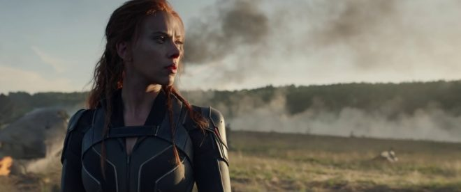 Black Widow (2019)