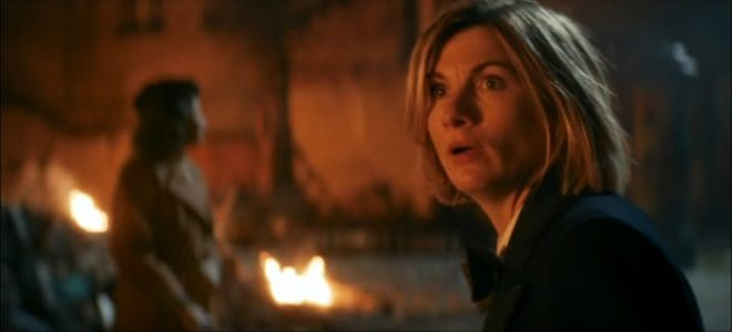 Doctor Who (2019)