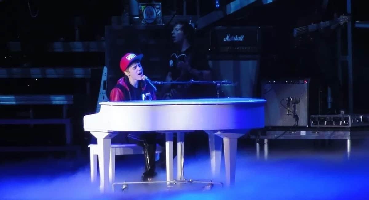 Révélations…Justin Bieber touché par une maladie handicapante