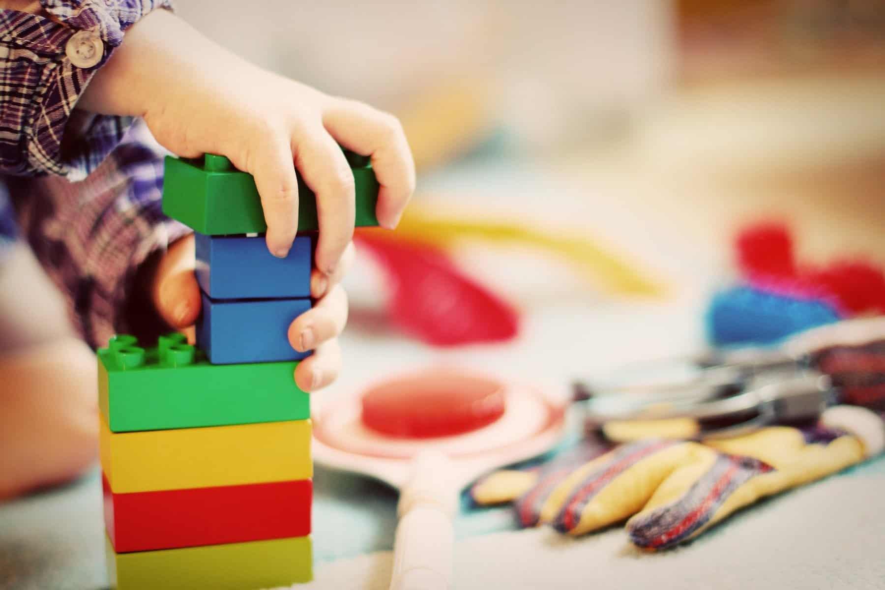 Dès quatre ans, les enfants associent masculinité et pouvoir