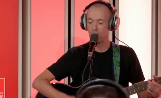 Frédéric Fromet