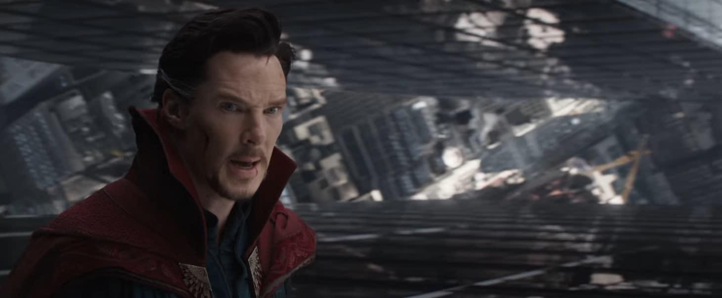 """Le réalisateur Scott Derrickson quitte le projet """"Doctor Strange 2"""""""