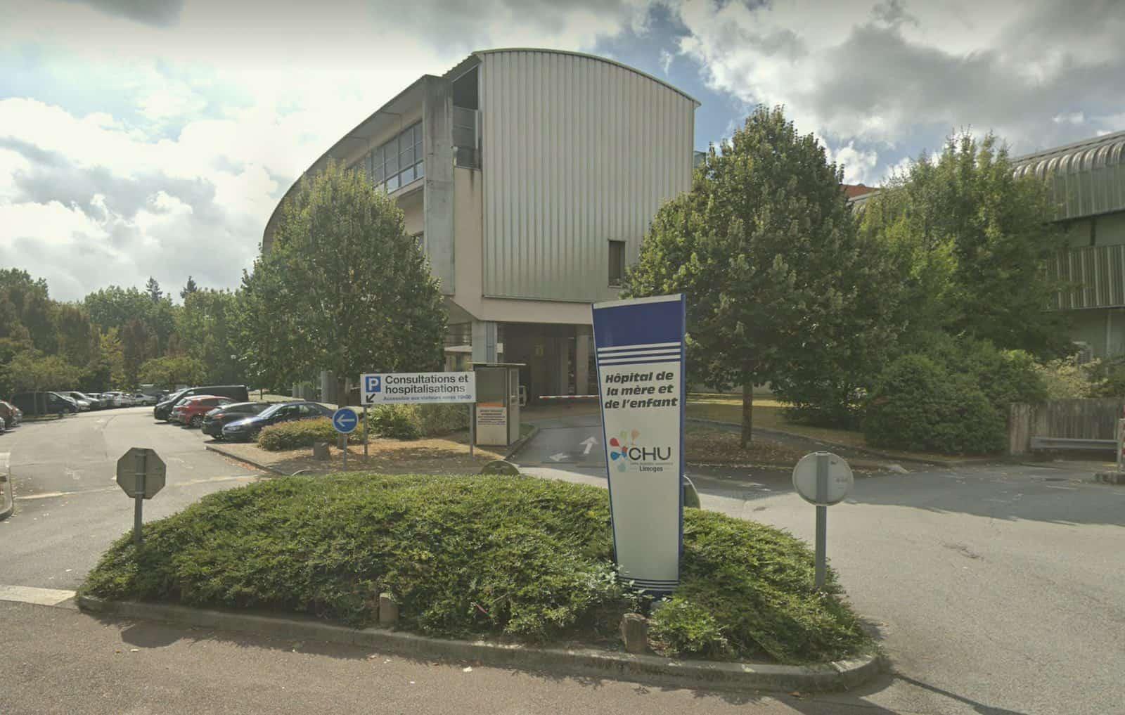 À Limoges, un bébé est décédé d'une méningite foudroyante