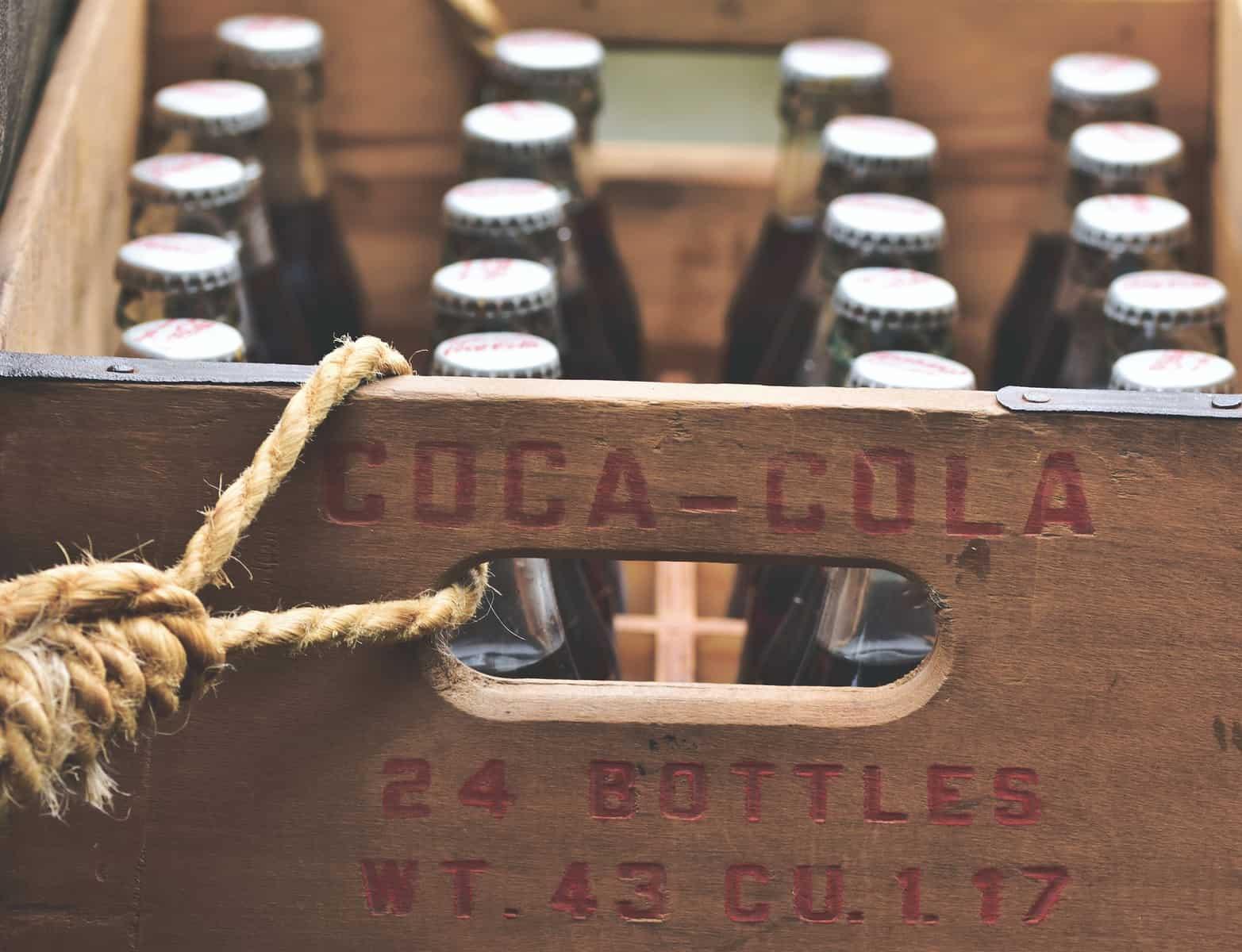 Coronavirus : la capacité de production de Coca Zero et Light pourrait être touchée