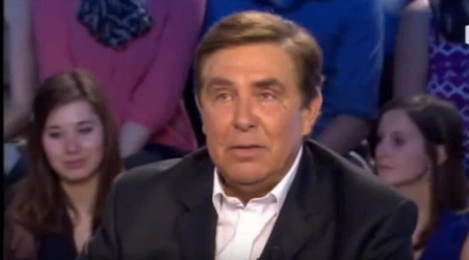 Jean-Pierre Foucaul