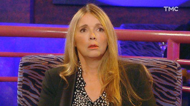 """Hélène (Les Mystères de l'Amour saison 22, épisode 13 """"Dans la chaleur de la nuit"""")."""