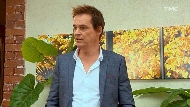 """Peter (Les Mystères de l'Amour saison 22, épisode 16 """"Faux frères"""")."""
