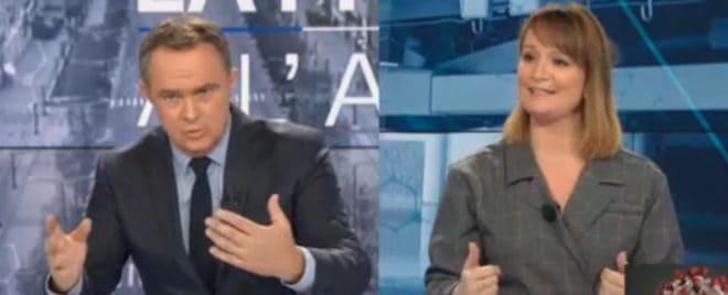 BFMTV Christophe Delay et Adeline François