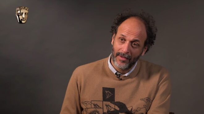 Luca Guadagnino (2018)