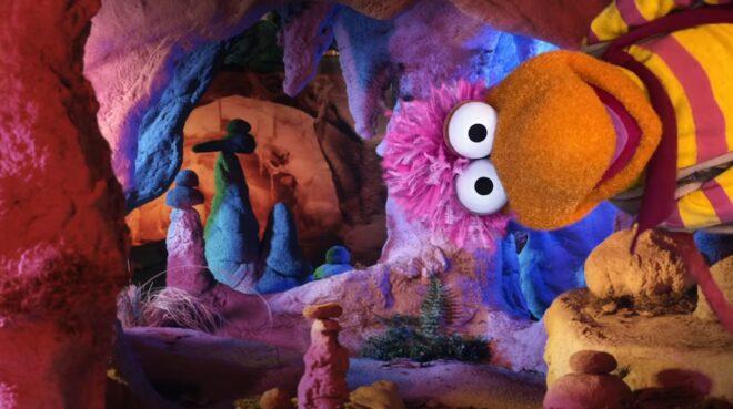 Fraggle Rock: Rock On! (2020)