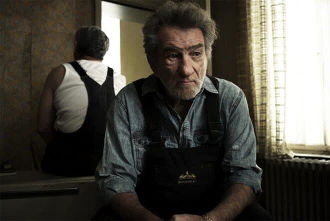 """Eddy Mitchell est Rémi Tronier dans l'épisode 3 de l'""""Agent Immobilier"""" d'Etgar Keret"""