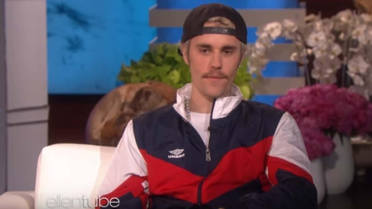 Accusé d'agression sexuelle Justin Bieber réagit