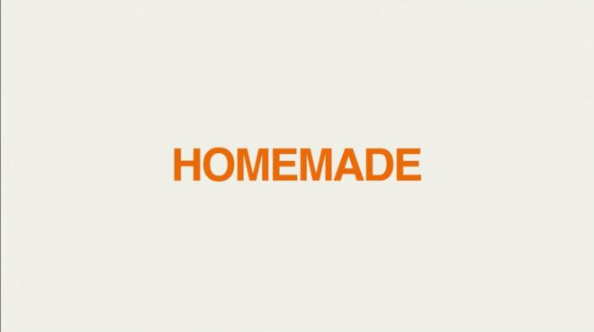 Homemade (2020)