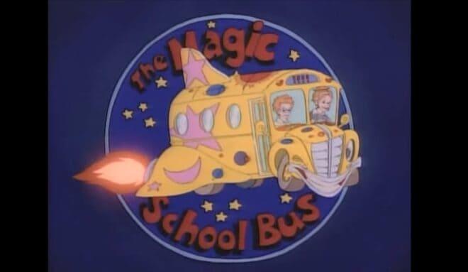 Le Bus Magique (1994)