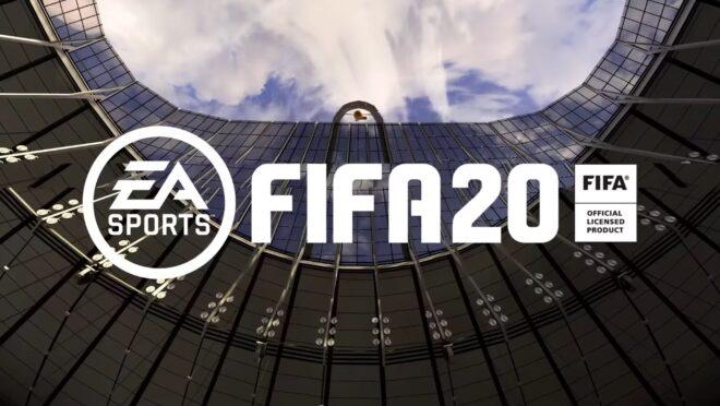 FIFA 20 (2019)