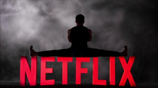 JCVD™ × Netflix (2020)