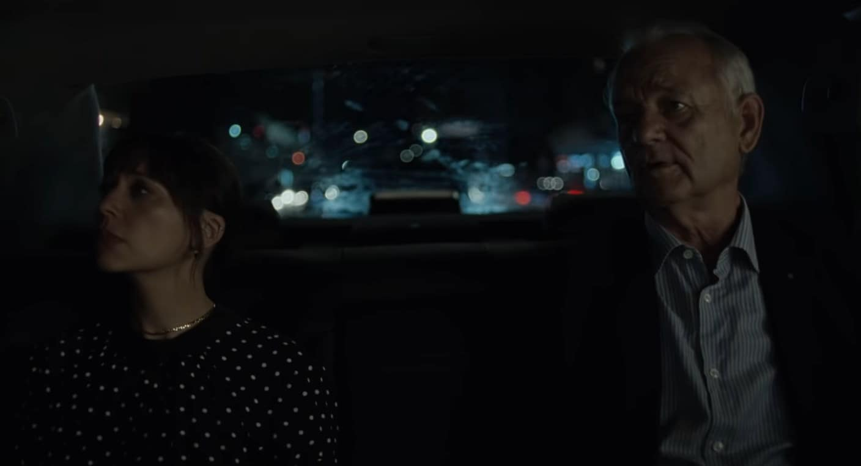 """Sofia Coppola et Billy Murray signent une nouvelle collaboration pour """"On The Rocks"""", nouveau film Apple TV+"""
