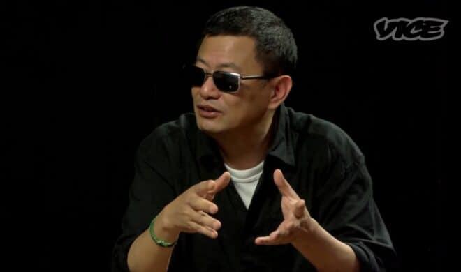 Wong Kar-wai (2013)