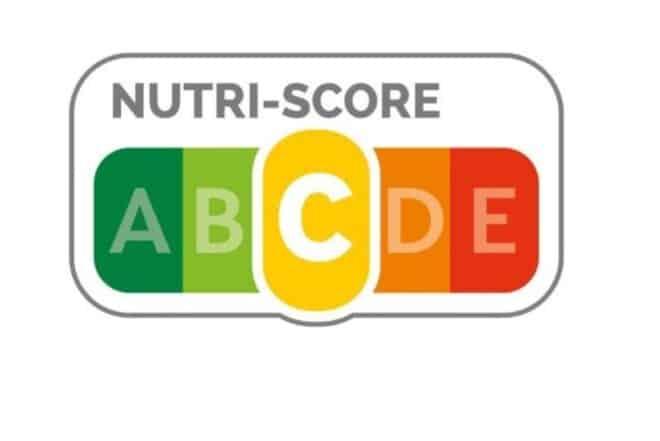Le logo nutriscore