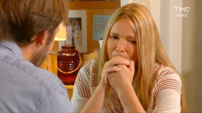 """Hélène (Les Mystères de l'Amour saison 23, épisode 26 """"Un amour éternel"""")."""