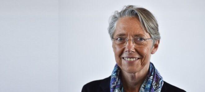 Élisabeth Borne